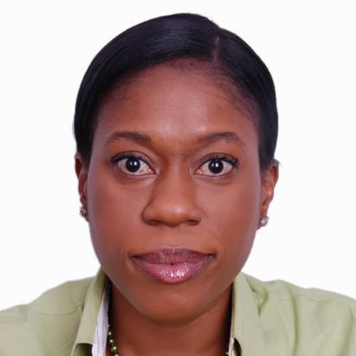 Joyce Uredi