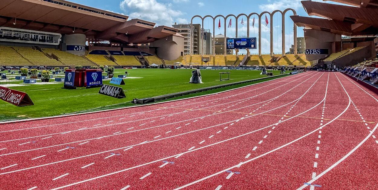 Desarrollar Sports Race Track